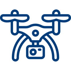 Drohnen Luft Fotografie