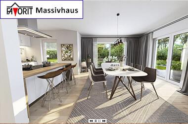 Favorit Fruehlingshaus Thumb2