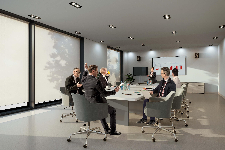 Konferenz Raum