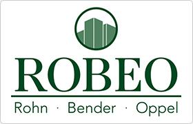Robeo-Logo